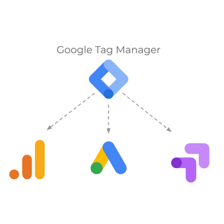 GTM, Google Tag Manager 뜯어보기
